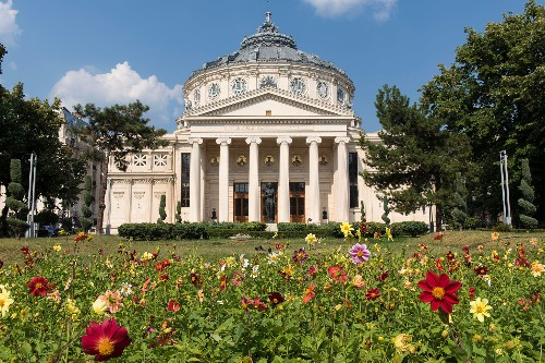 10 incredible experiences in Bucharest
