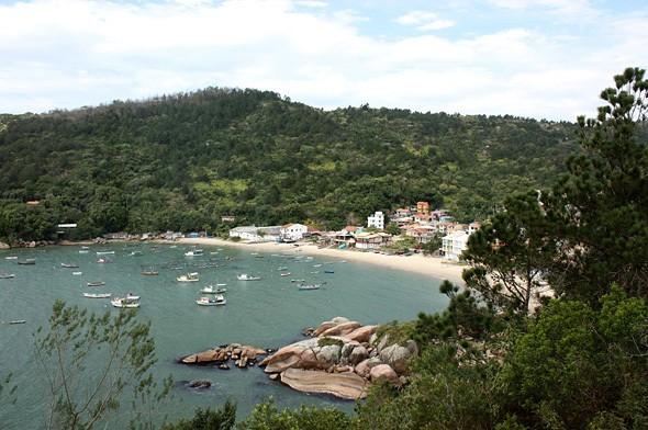Total Gem: The Emerald Coast of Brazil