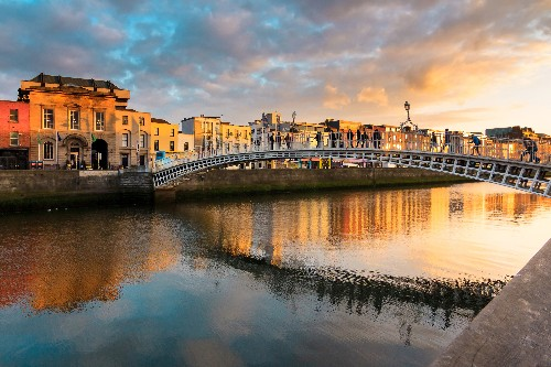Going Beyond Guinness: What to Do in Dublin