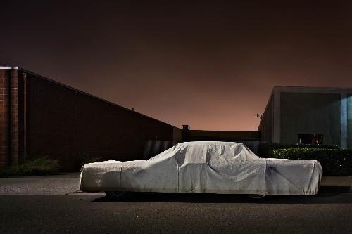 The Secret Lives of Sleeping Cars