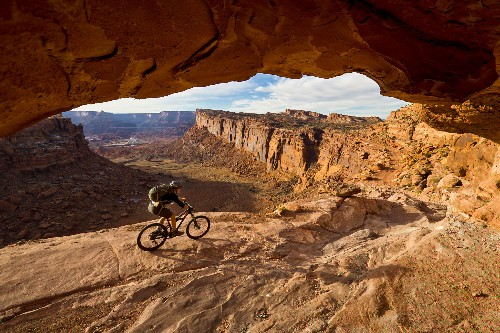 America's 20 Best Mountain Bike Towns