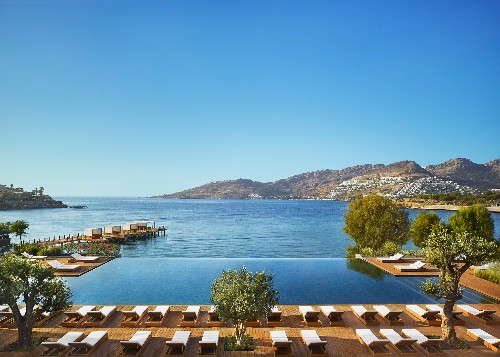 Discover Turkey's under-the-radar seaside paradise
