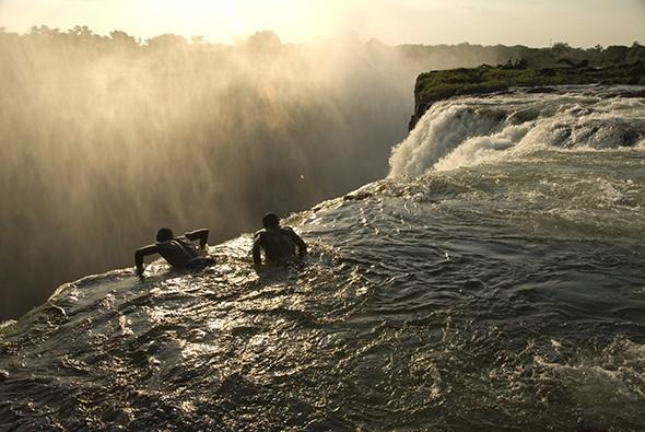 How to Visit Victoria Falls