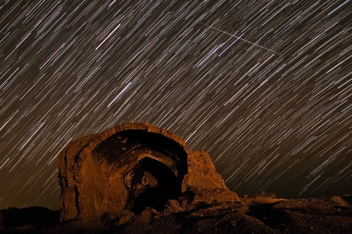 New Year's Shooting Stars and 6 More Great Sky Events in January