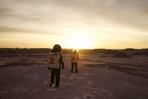 8 Amazing Places You Can Visit 'Mars' on Earth