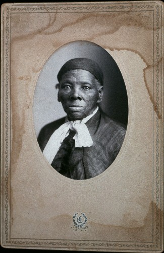 Why Harriet Tubman risked it all for enslaved Americans