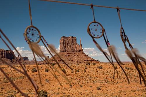 Adventures in Wonderland: Road Tripping the American West