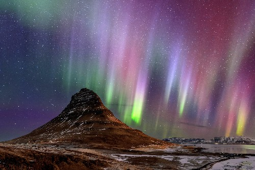 7 Magical Places to View Auroras