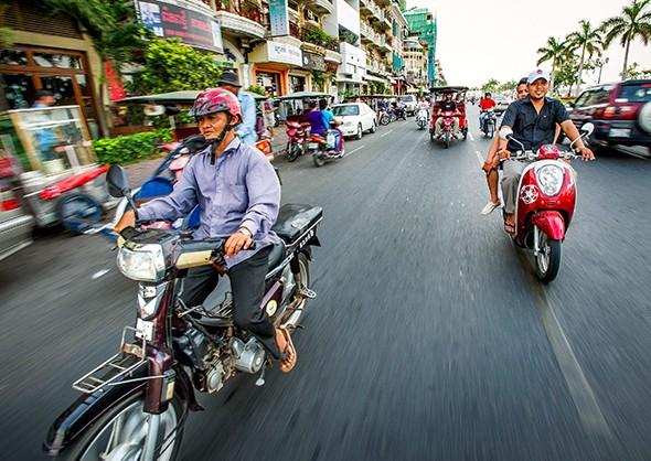 Hannah's Phnom Penh