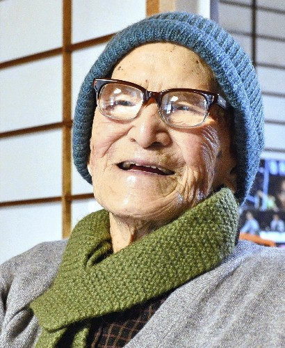 World's Oldest Person Dies—How Can You Live to 100?