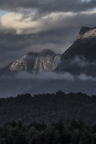 Historic Gift Helps Chile Protect Switzerland-size Land Area