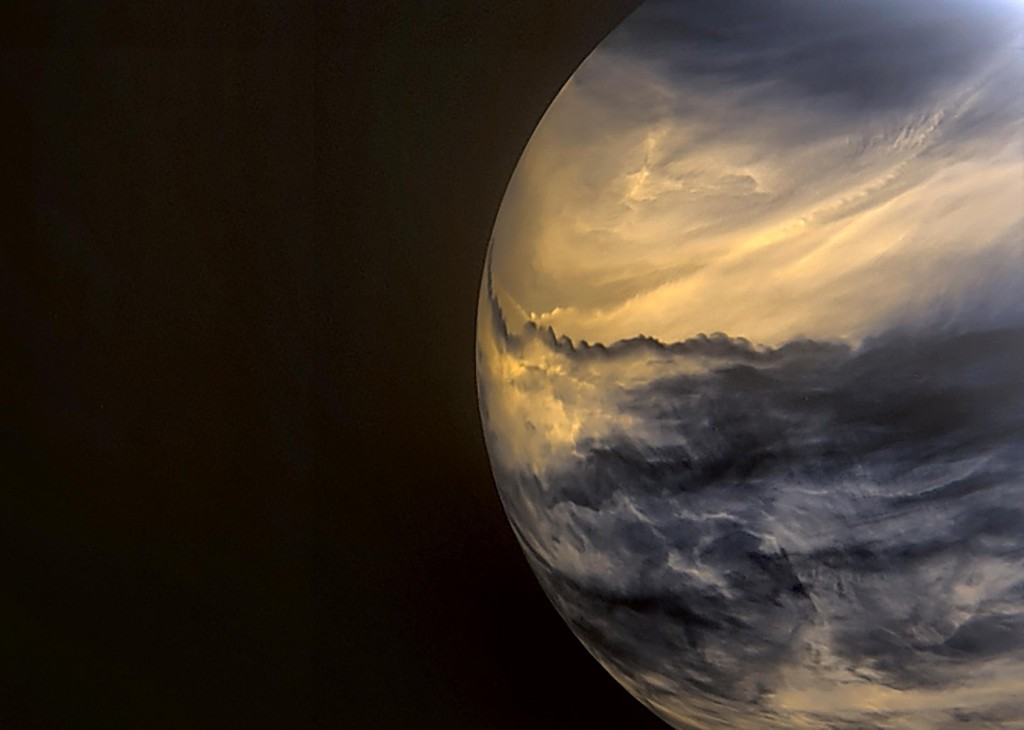 Life on Venus? Here's the latest on the search for alien life. - cover