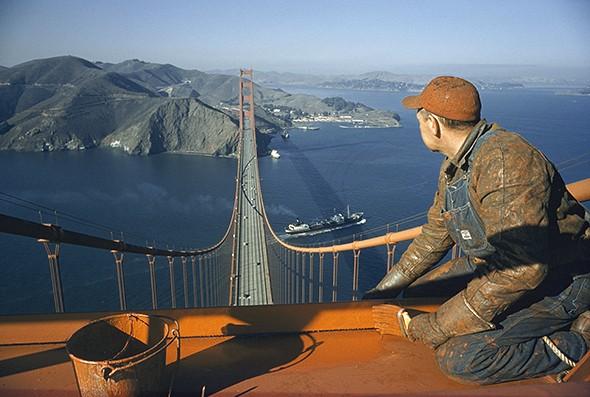 The Icon: Golden Gate Bridge