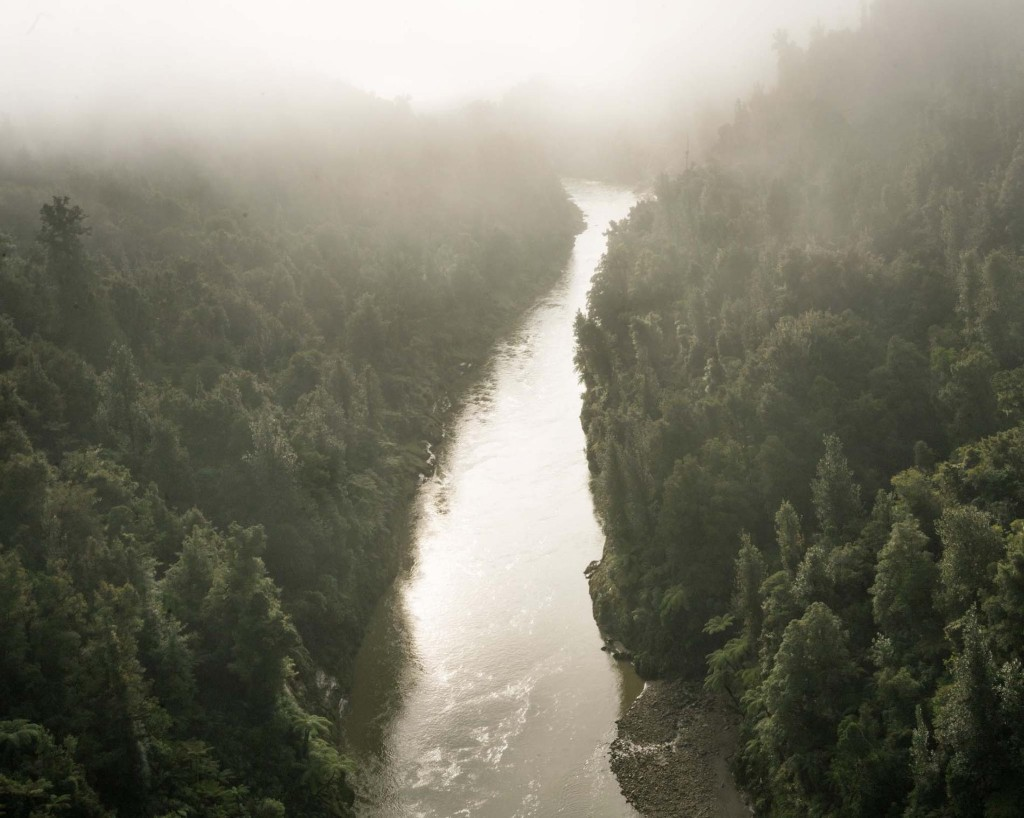 This river in New Zealand is a legal person. How will it use its voice?