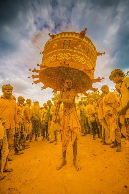 'Adventures of a Lifetime' Photo Assignment — National Geographic Your Shot