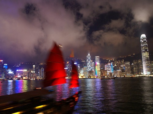 China Cities Photos