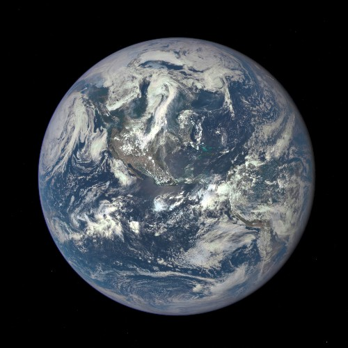 Is Earth as Special as We Think?