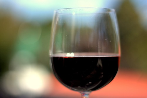 When It Comes to Wine Glasses, Size and Shape Matter