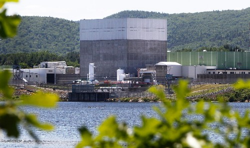 Another Reactor Closes, Punctuating New Reality for U.S. Nuclear Power