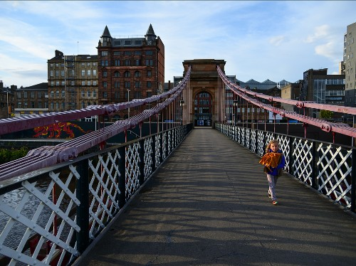 Best Trips 2016 Pictures: Glasgow, Scotland