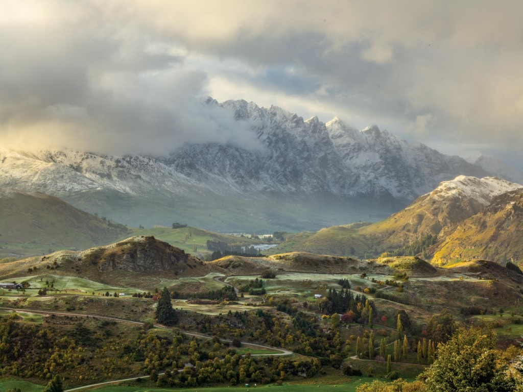 Here's New Zealand's most epic drive