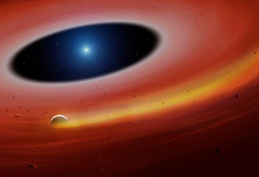 Cosmos - cover
