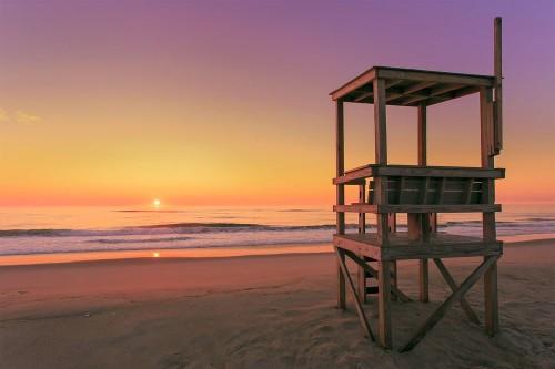 Atlantic Ocean In The Morning Photo by Dapixara DA — National Geographic Your Shot