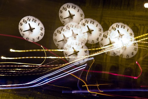 Why Time Will Stop For a Leap Second
