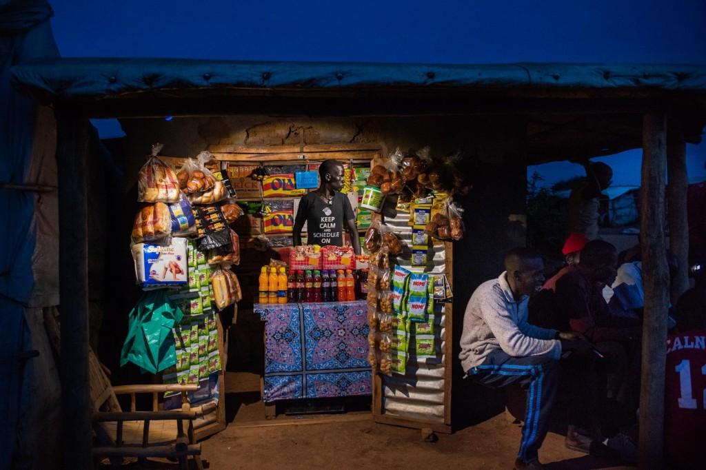 In Uganda, a unique urban experiment is under way
