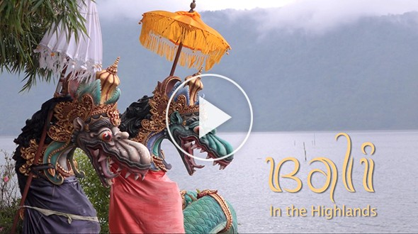 Bali's Enduring Spirit