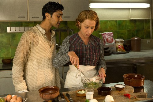 Q&A: Producer of Hundred-Foot Journey On the Food Behind the Movie