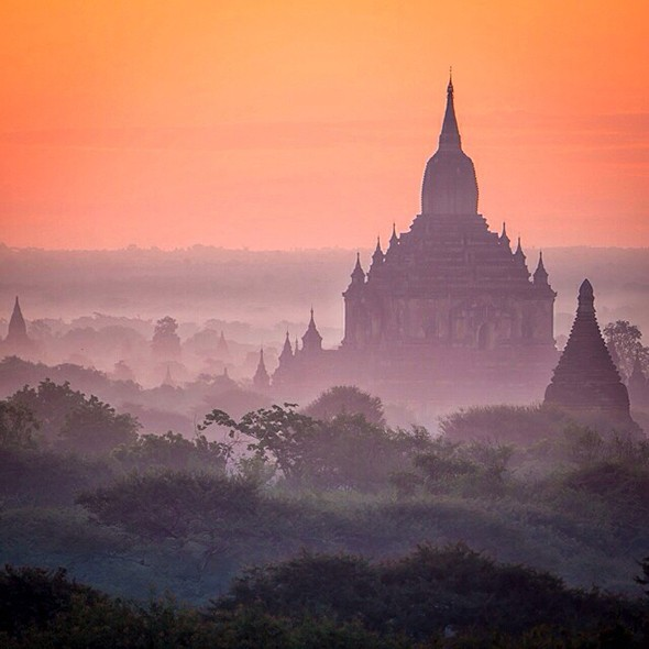 Myanmar Climb: Welcome to the Jungle – Dispatch #1