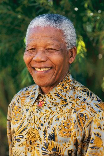 Nelson Mandela, 1918-2013: A Journalist's Appreciation