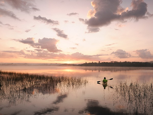 Minnesota: Canoe the Boundary Waters