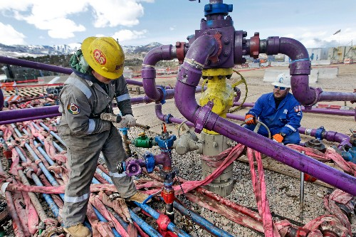Results Mixed on Colorado and Ohio Fracking Ban Initiatives