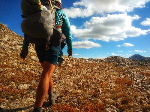 Meet the trailblazing thru-hiker who walked 8,000 miles in a year