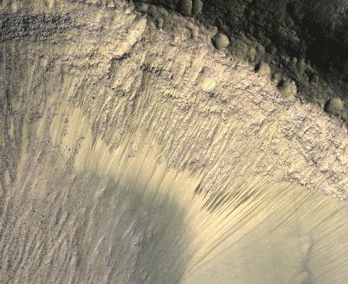 Titan's Lakes, Saturn Shakes, and a Nebula Bakes