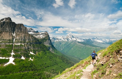 20 Legendary Day Hikes in the National Parks