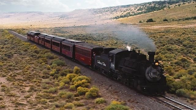 Lessons learned from a lifetime of working on a historic American West railroad
