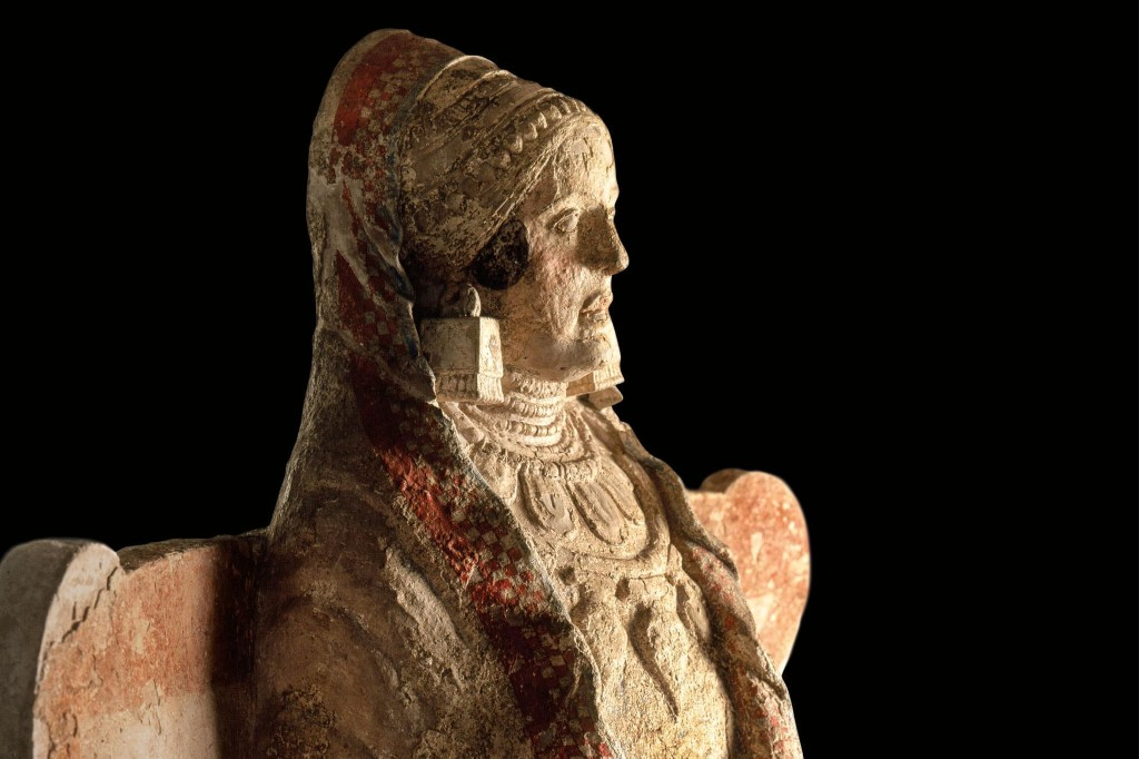 This 2,400-year-old statue reveals insights into ancient Spain