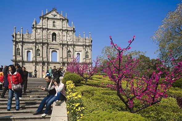 Luke's Macau