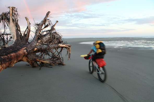 Alaska's Lost Coast: Welcome to the Last Frontier