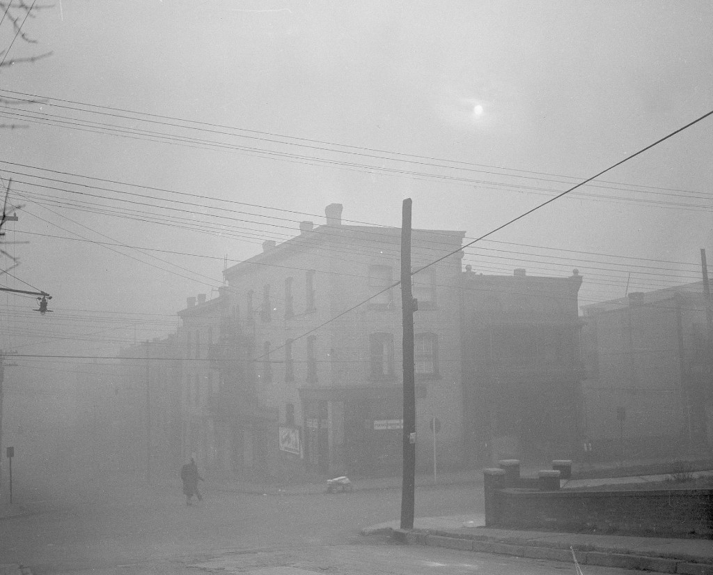 Decades ago, this pollution disaster exposed the perils of dirty air