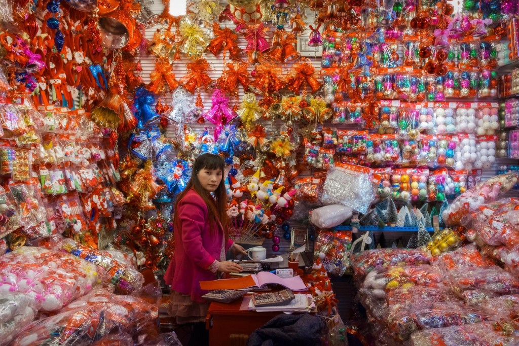 Where your 'Made In China' trinkets are made—and four more captivating stories - cover