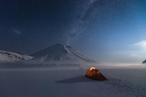 Another world - Tongariro National Park Photo by Alexander Brown — National Geographic Your Shot