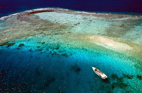 These 20 islands are an adventurer's dream