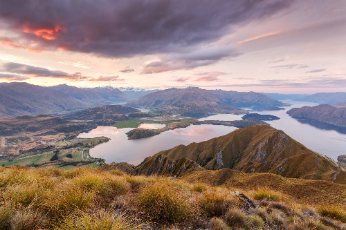 Here's where to find epic adventures in New Zealand