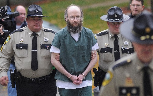 Why the North Pond Hermit Hid From People for 27 Years