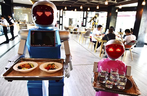 Will the Rise of The Robots Implode the World Economy?