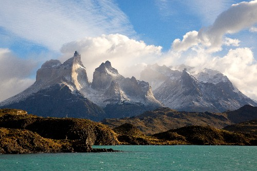11 Breathtaking Photos from Torres del Paine National Park